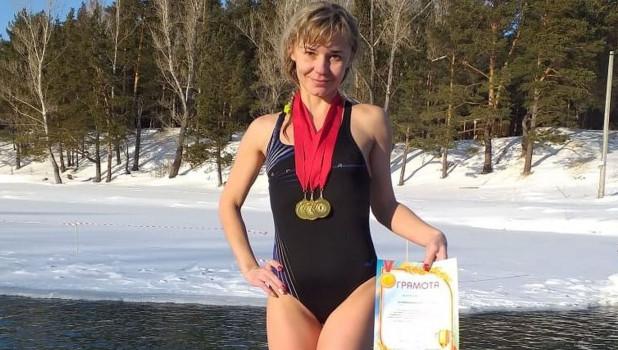 Барнаульскую учительницу хотели уволить из школы за фото в купальнике
