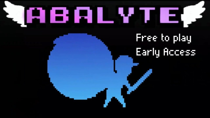 Abalyte Gameplay Trailer - Free to Play Games