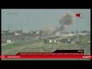 Сирийская армия отбивает атаку джихадистов в провинции Хама