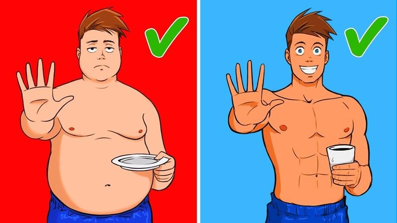 10 Мифов о Похудении в Которые Многие Верят до Сих Пор
