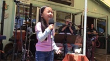 Creep (Radiohead) cover - AMAZING rendition by 6 year old #MaleaEmma