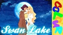 Learn English Through Story~Level 1~Swan Lake