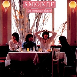 Smokie альбом The Montreux Album