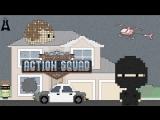 SIEGE &amp SIEGE 8 bit Door Kickers Action Squad
