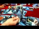Оракул Затмение-Расклад на анализ Рода и черной магии