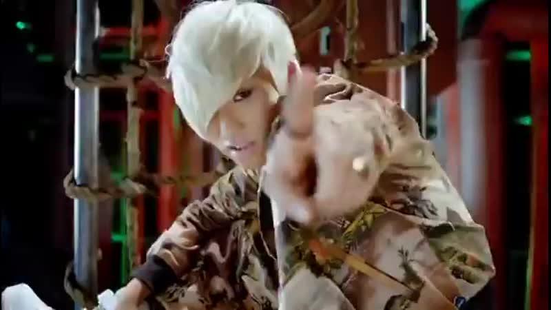 Bringing back that alternative ver of BIGBANGs Fantastic Baby MV - - FANTASTIC_BABY_400M -