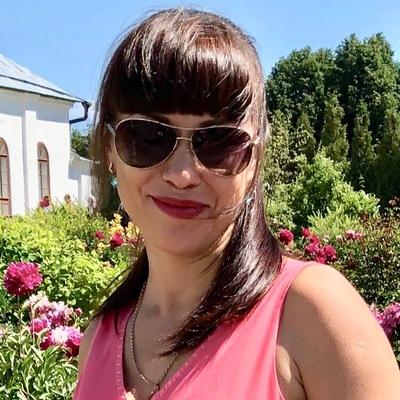 Олеся Дарьина
