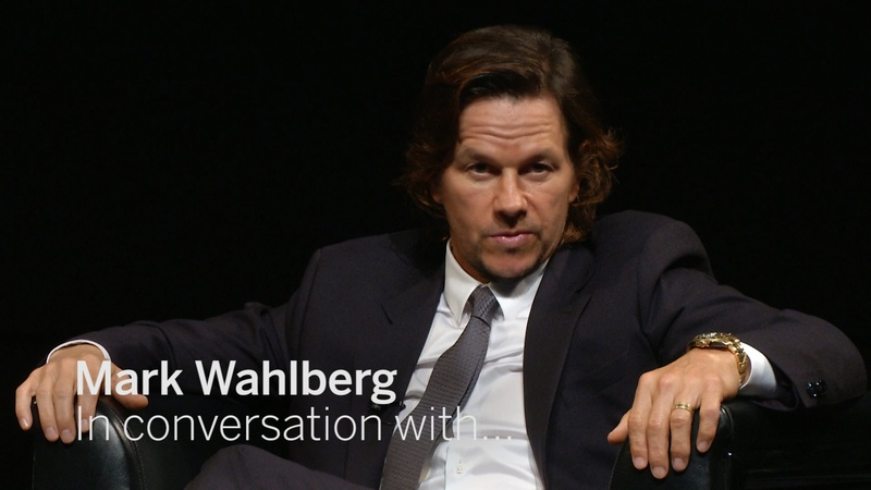 MARK WAHLBERG In Conversation With... | TIFF 2016