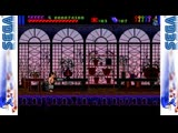 (PC Engine) The Adams Family