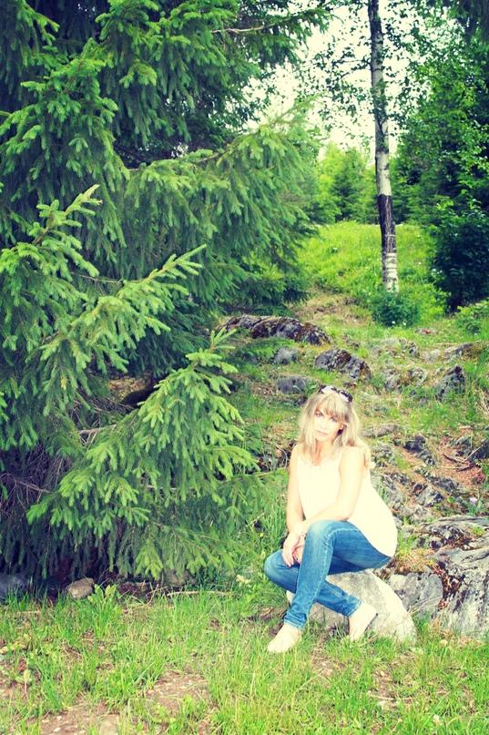 Елена Фролова | Кондопога