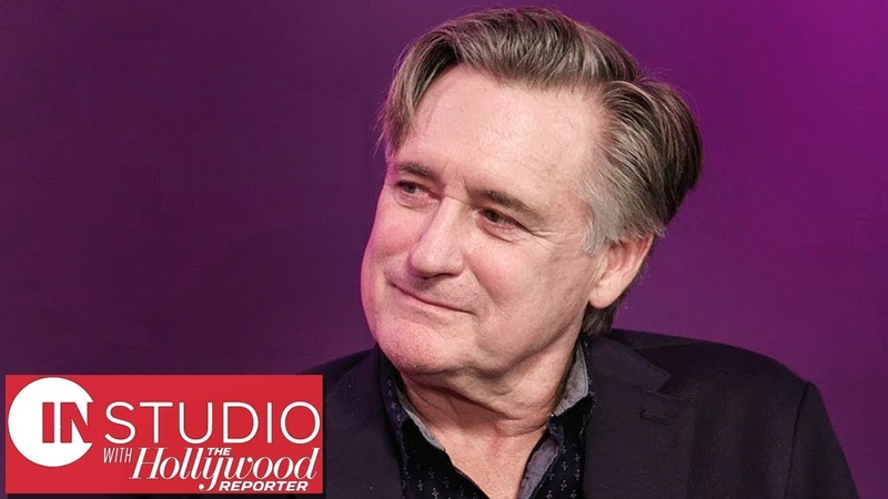 Bill Pullman Talks 'The Sinner' His Decades Long Career In Studio