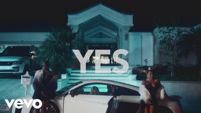 Louisa - YES ft. 2 Chainz