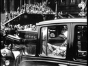 Liverpool Queen Mother's Visit 1957