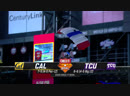 NCAAF 2018 / Cheez-It Bowl / California Golden Bears - TCU Horned Frogs / 1H / EN