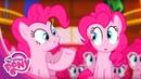 Мультики Дружба - это чудо про Пони - Слишком много Пинки Пай