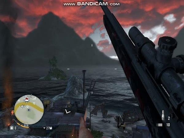 Far Cry 3 LITTLE BIG всех убил адвокат