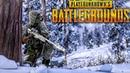 PlayerUnknown's Battlegrounds ► Праздник к нам приходит Зимняя карта