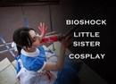 Bioshock - Little Sister. Animau 2013 Games
