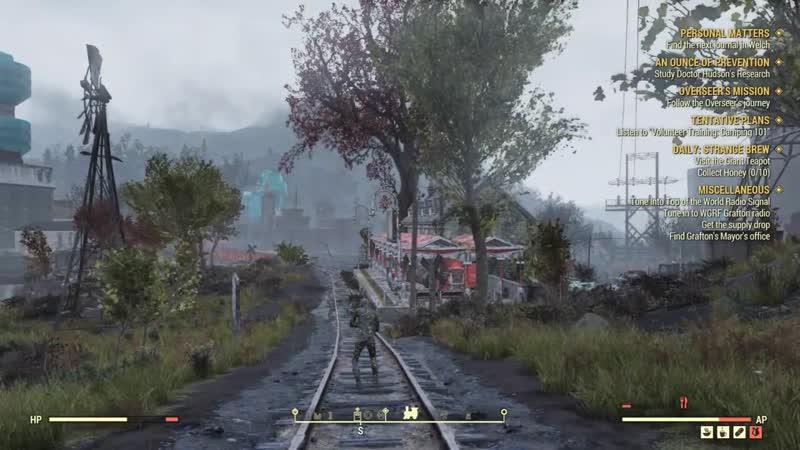 Q1OB6JOpKrQ Fallout 76 Is Actually BRILLIANT