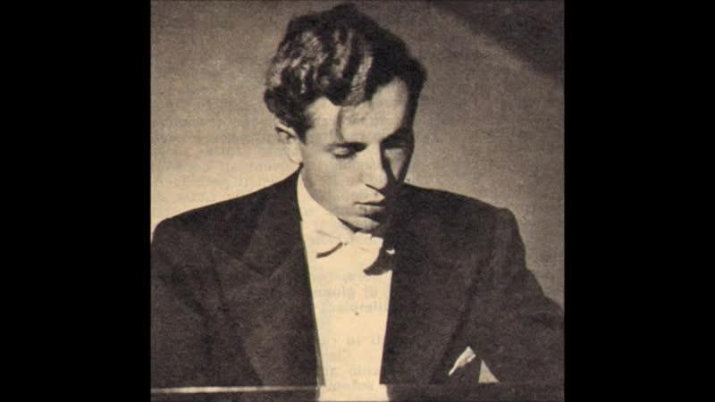 Моцарт: Концерт для фортепиано с оркестром № 22 (Пауль Бадура-Скода, Вильгельм ФУРТВЕНГЛЕР)