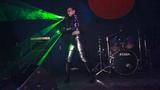 Celldweller - Frozen (Meylis laser dance show)