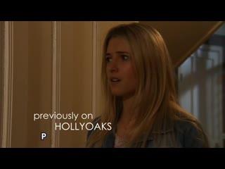 Joka on Dodger vuonna Hollyoaks vuodelta tosielämässä
