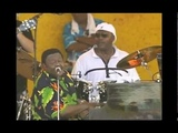 Fats Domino - Live 07 - Shake rattle &amp roll