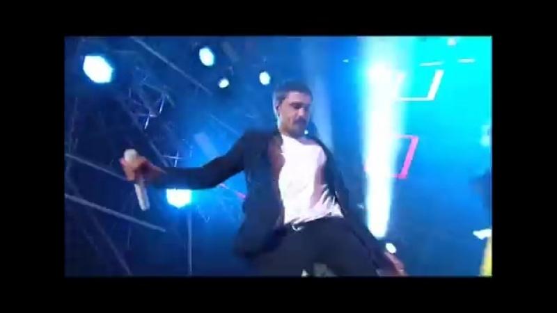 Дима Билан—Задыхаюсь