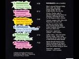 Ahmex - Paparazzi (Euro Radio Version) (1994)