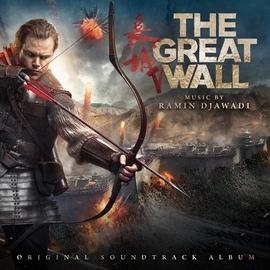 Ramin Djawadi альбом The Great Wall