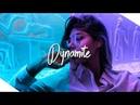 Gareth Emery ft. Christina Novelli - Dynamite Suprafive Remix