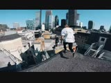 London Rooftop Escape POV 🇬🇧