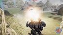 War Robots Steam First record New Graphics Valley