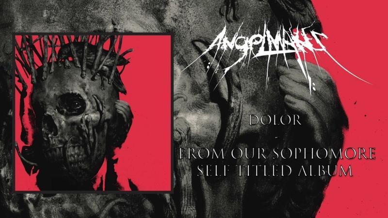 ANGELMAKER - SELF TITLED (OFFICIAL ALBUM STREAM (2019)