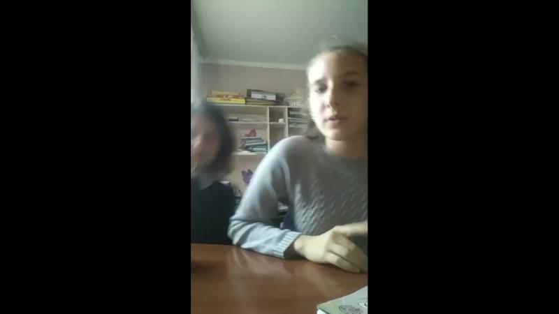 Анна Агеева - Live