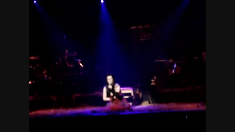 RoBERT — À mes copines (Live à Cigale 2009)