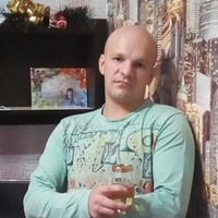 Анкета Эдуард Чупраков