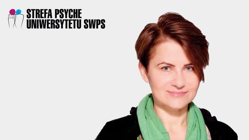 Jak radzić sobie ze stresem w pracy - dr Dorota Szczygieł (audio)