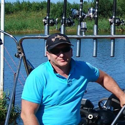 Сергей Карамышев