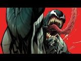 ComiXoids — Live: Веном, Нелюди, Реквием Рыцарь-Вампир, Warhammer 40 000