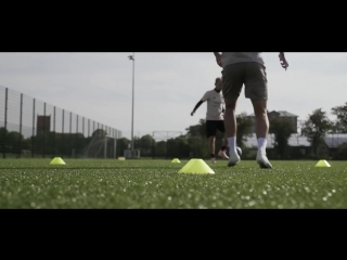 5 DRILLS TO DO WITH FRIENDS _ Awesome football training
