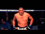 Mark Hunt vs Antonio Silva That's what I love MMA