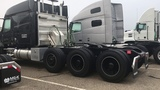 Volvo vnl 860760 т супер тягач