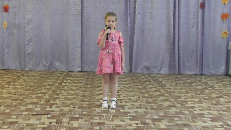 детский сад 207 музыкальный руководитель Плинто О.Ю. песня Девочка Россия, сл. и муз. Э.И. Путиловой