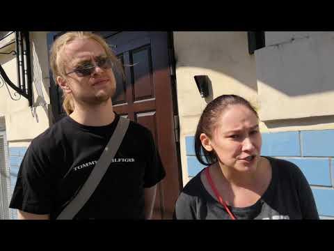 Активисты из Фрязино приехали в Басманный суд на слушание по Шестуну
