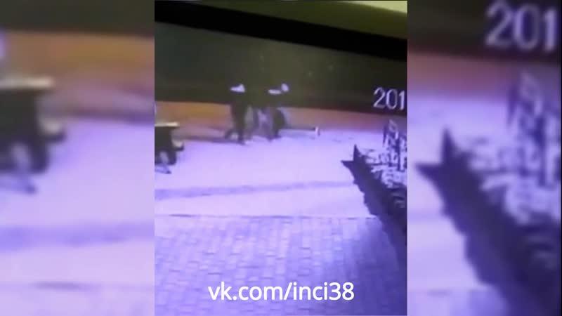 Гостиничный комплекс Русь разыскивает хулиганов