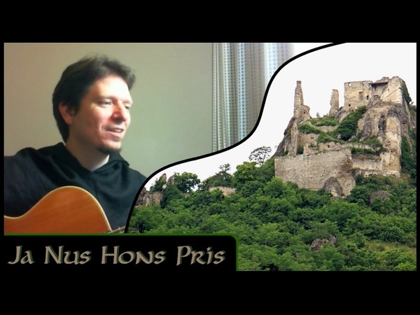 Ja Nus Hons Pris - Michael Kelly - (period - King Richard I)