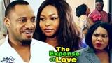 The Expense of Love Season 1 - Yul Edochie New Movie 2018 Latest Nigerian Nollywood Movie