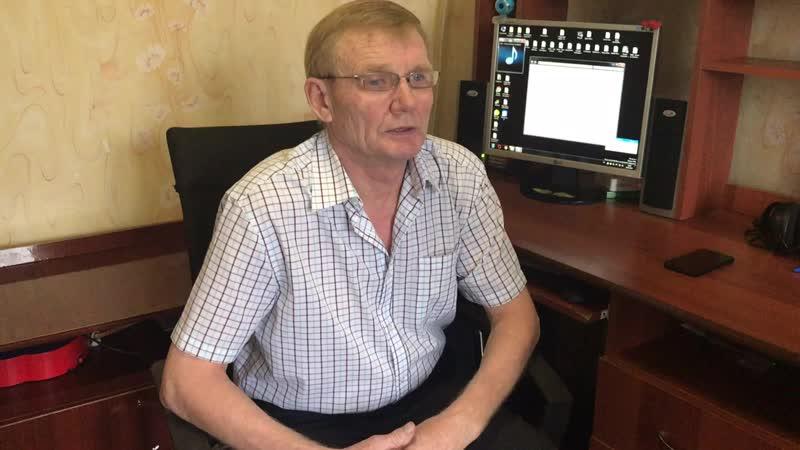 Ирек Мухаметзянов агымсу
