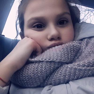 Дарья Богатырёва